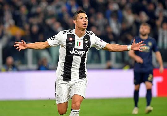 Morata phủ nhận Ronaldo cướp công, sao Juventus chạm kỳ tích 750 bàn thắng - Ảnh 6.