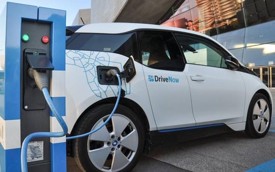 Những chiếc xe điện sẽ thay đổi cả nền kinh tế như thế nào? - Ảnh 1.