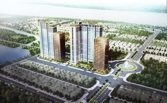 DKRA Vietnam phân phối độc quyền dự án CitiAlto - Ảnh 2.