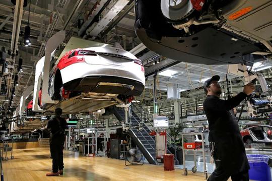 Những chiếc xe điện sẽ thay đổi cả nền kinh tế như thế nào? - Ảnh 2.