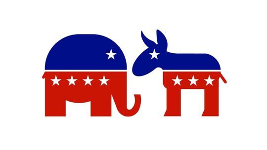 Mỹ: Vì sao đảng Dân chủ là lừa, còn Cộng hòa là voi? - Ảnh 1.