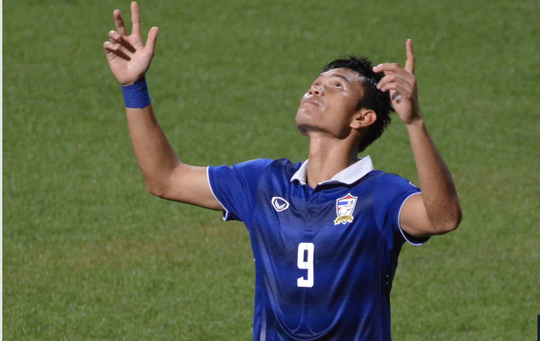 Vùi dập Indonesia, Thái Lan vững ngôi đầu bảng B - Ảnh 3.