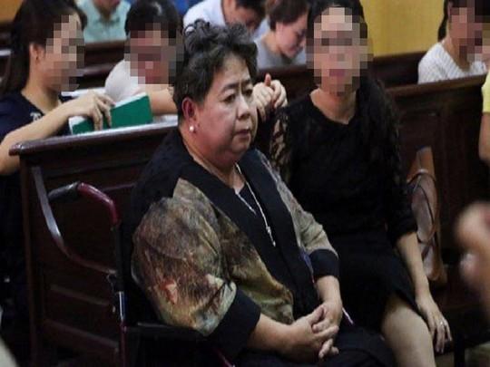 Giai đoạn 2 đại án VNCB: Đề nghị truy tố bà Hứa Thị Phấn - Ảnh 1.