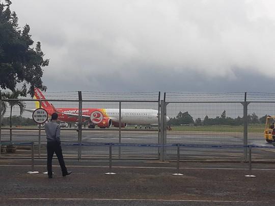 Hành khách cuối cùng trong sự cố máy bay tại sân bay Buôn Ma Thuột đã xuất viện - Ảnh 1.