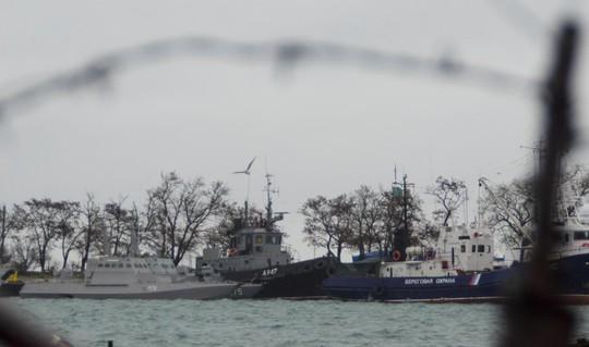 Nga bổ sung luật hàng hải sau vụ bắt giữ tàu Ukraine - Ảnh 2.