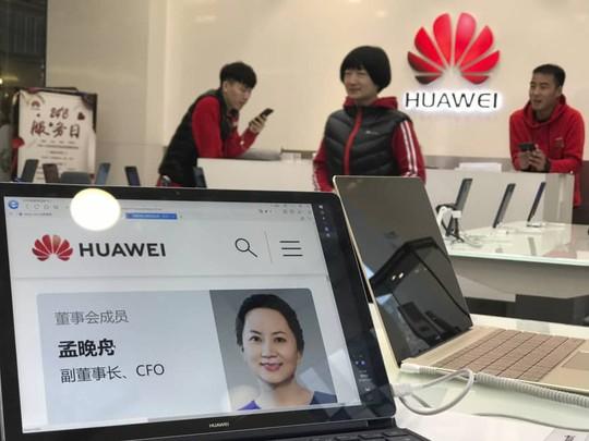 """Từ vụ Huawei nhìn lại vai trò """"cảnh sát toàn cầu"""" của Mỹ - 1"""