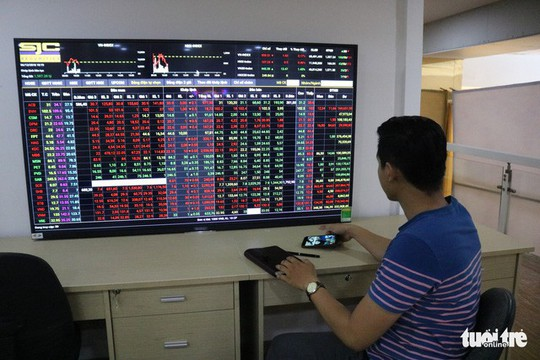 Đại gia bất động sản vừa chào sàn đã rục rịch tăng vốn - Ảnh 1.