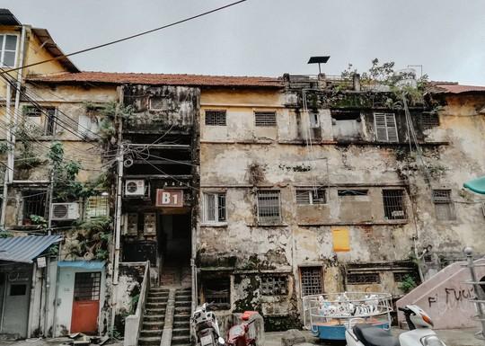 Ngắm Hà Nội xưa cũ qua những con phố nghìn năm tuổi - Ảnh 11.