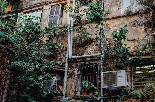 Ngắm Hà Nội xưa cũ qua những con phố nghìn năm tuổi - Ảnh 12.