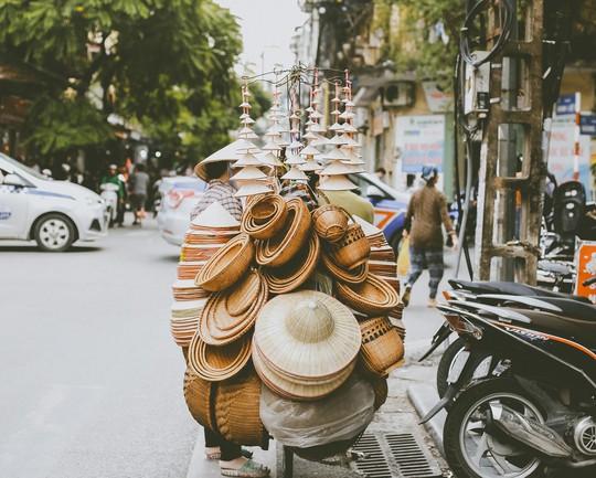 Ngắm Hà Nội xưa cũ qua những con phố nghìn năm tuổi - Ảnh 17.