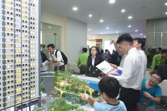 Bất động sản Nam Sài Gòn đón sóng đầu tư ồ ạt…! - Ảnh 3.