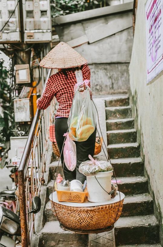 Ngắm Hà Nội xưa cũ qua những con phố nghìn năm tuổi - Ảnh 21.