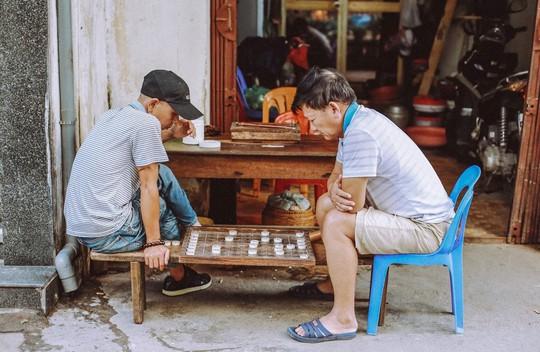 Ngắm Hà Nội xưa cũ qua những con phố nghìn năm tuổi - Ảnh 23.