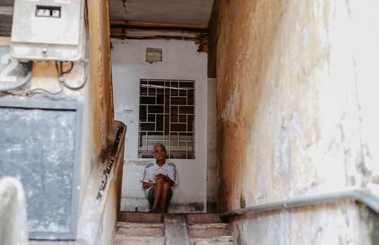 Ngắm Hà Nội xưa cũ qua những con phố nghìn năm tuổi - Ảnh 25.