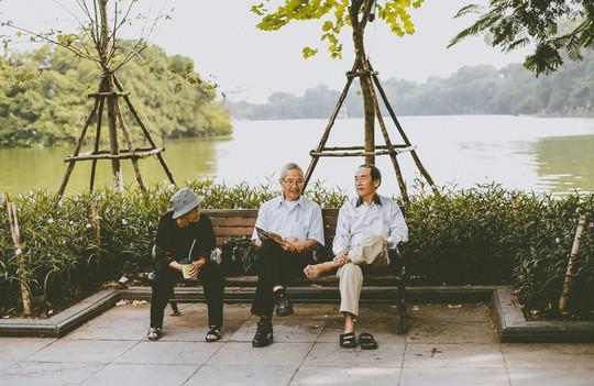 Ngắm Hà Nội xưa cũ qua những con phố nghìn năm tuổi - Ảnh 29.