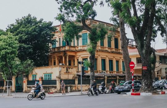 Ngắm Hà Nội xưa cũ qua những con phố nghìn năm tuổi - Ảnh 4.