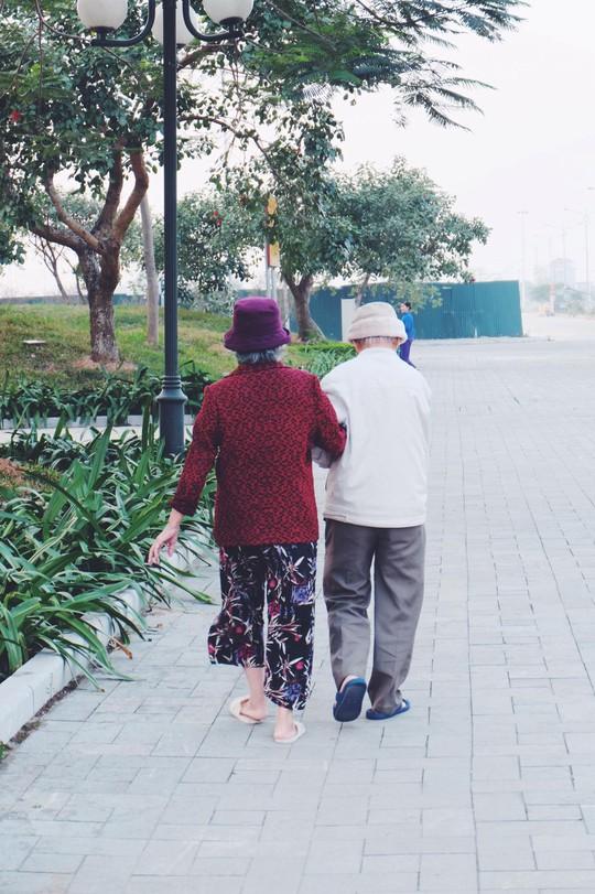 Ngắm Hà Nội xưa cũ qua những con phố nghìn năm tuổi - Ảnh 31.