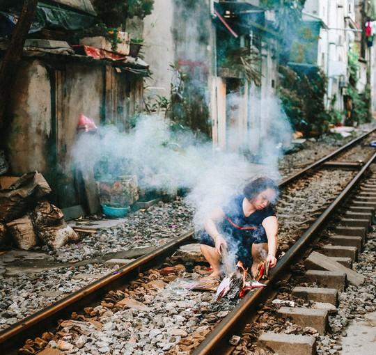 Ngắm Hà Nội xưa cũ qua những con phố nghìn năm tuổi - Ảnh 35.