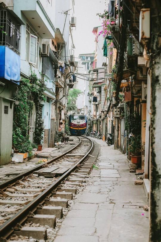 Ngắm Hà Nội xưa cũ qua những con phố nghìn năm tuổi - Ảnh 36.
