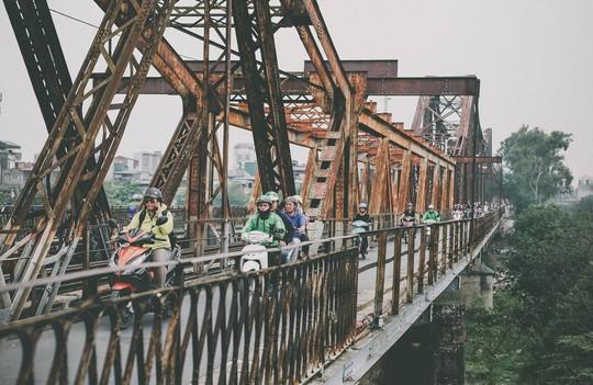 Ngắm Hà Nội xưa cũ qua những con phố nghìn năm tuổi - Ảnh 37.