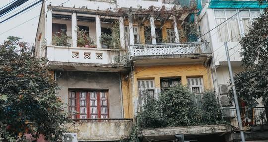 Ngắm Hà Nội xưa cũ qua những con phố nghìn năm tuổi - Ảnh 5.