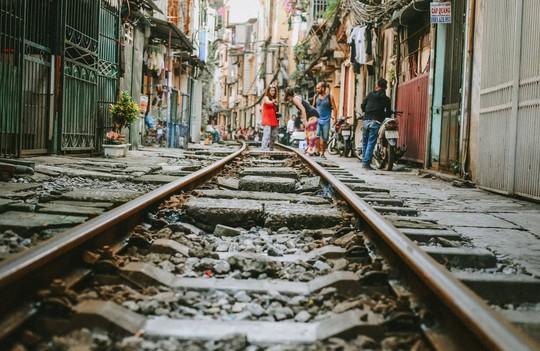 Ngắm Hà Nội xưa cũ qua những con phố nghìn năm tuổi - Ảnh 48.