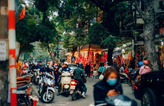 Ngắm Hà Nội xưa cũ qua những con phố nghìn năm tuổi - Ảnh 57.