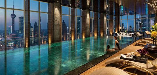 Chiêm ngưỡng những bể bơi trong nhà bậc nhất thế giới - Ảnh 7.