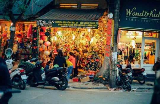 Ngắm Hà Nội xưa cũ qua những con phố nghìn năm tuổi - Ảnh 67.