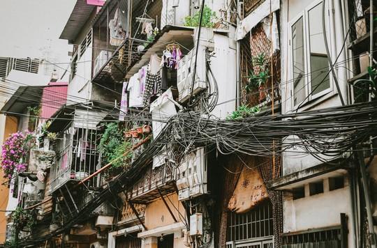Ngắm Hà Nội xưa cũ qua những con phố nghìn năm tuổi - Ảnh 8.