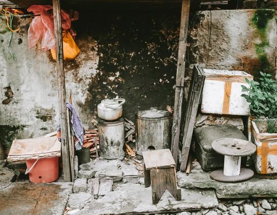 Ngắm Hà Nội xưa cũ qua những con phố nghìn năm tuổi - Ảnh 9.