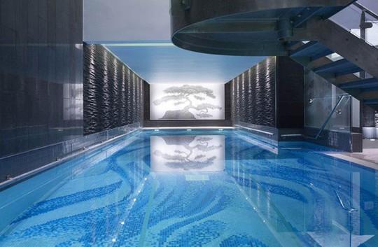 Chiêm ngưỡng những bể bơi trong nhà bậc nhất thế giới - Ảnh 10.