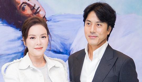 Phía Hàn Quốc đòi bồi thường khi dự án phim Thiên đường vỡ nợ - Ảnh 1.