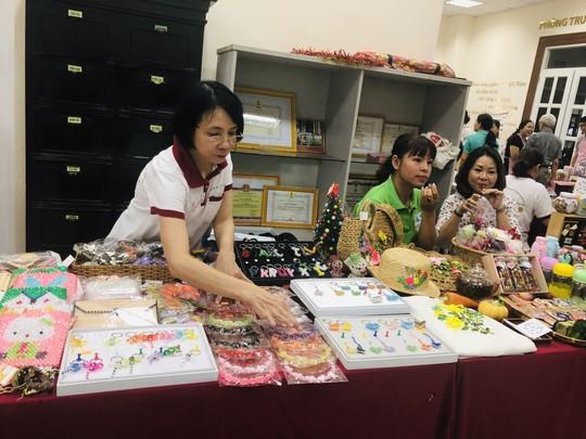 Bí kíp để người buôn bán nhỏ cải thiện thu nhập