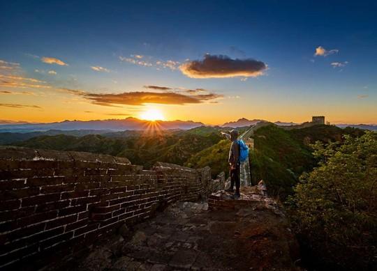 Vịnh Hạ Long, Mũi Né vào top điểm ngắm hoàng hôn đẹp nhất châu Á - Ảnh 1.