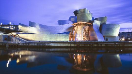 Lạc lối với 15 bảo tàng đẹp nhất thế giới - Ảnh 1.