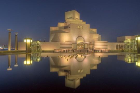 Lạc lối với 15 bảo tàng đẹp nhất thế giới - Ảnh 12.