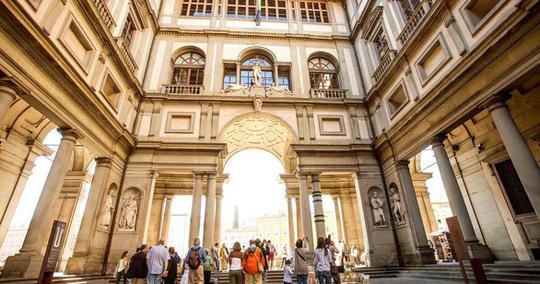 Lạc lối với 15 bảo tàng đẹp nhất thế giới - Ảnh 13.