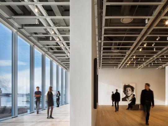 Lạc lối với 15 bảo tàng đẹp nhất thế giới - Ảnh 15.