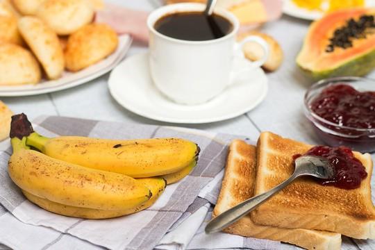 17 món trên thế giới hay dùng cho bữa ăn sáng - Ảnh 5.