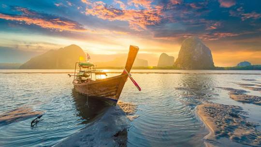 Vịnh Hạ Long, Mũi Né vào top điểm ngắm hoàng hôn đẹp nhất châu Á - Ảnh 5.