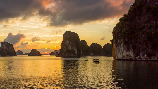 Vịnh Hạ Long, Mũi Né vào top điểm ngắm hoàng hôn đẹp nhất châu Á - Ảnh 7.