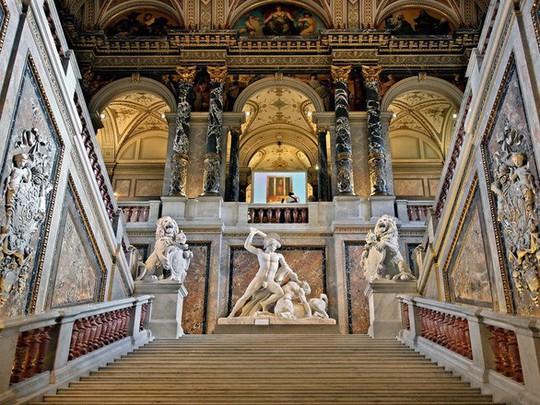 Lạc lối với 15 bảo tàng đẹp nhất thế giới - Ảnh 7.