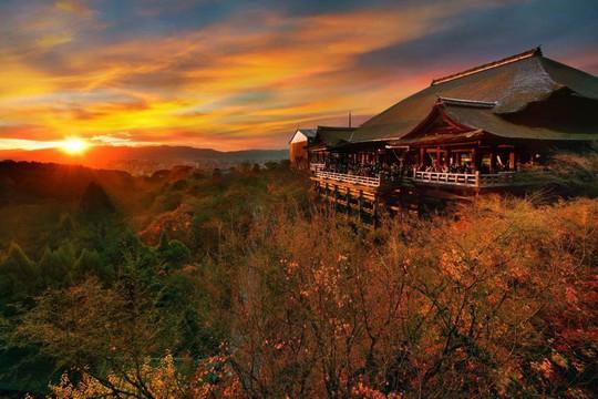 Vịnh Hạ Long, Mũi Né vào top điểm ngắm hoàng hôn đẹp nhất châu Á - Ảnh 8.
