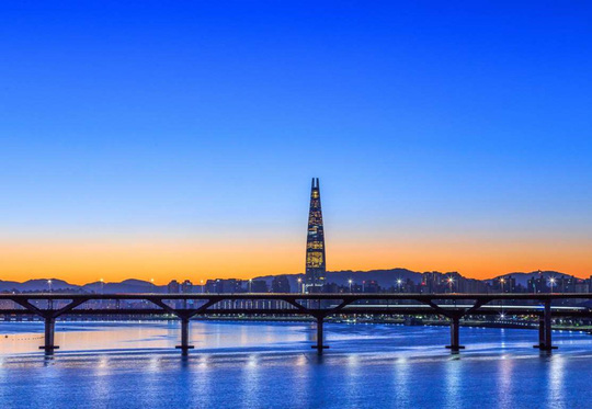 Vịnh Hạ Long, Mũi Né vào top điểm ngắm hoàng hôn đẹp nhất châu Á - Ảnh 9.