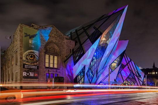 Lạc lối với 15 bảo tàng đẹp nhất thế giới - Ảnh 10.