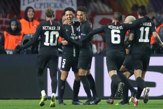 PSG phản pháo UEFA thành công, thề giữ chân Neymar, Mbappe - Ảnh 1.