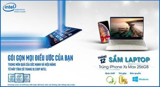Laptop Intel Optane Asus Vivobook S15 S530UA: Siêu phẩm cho dân văn phòng - Ảnh 1.