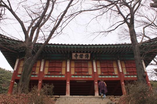 Du lịch miễn phí Hàn Quốc không cần visa - Ảnh 3.