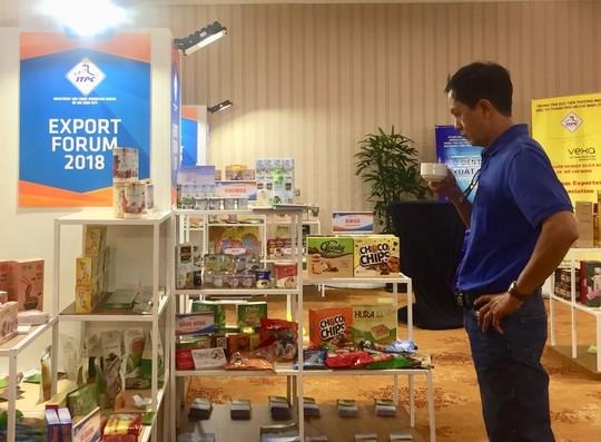 """""""Bỏ quên"""" thị trường Hồi giáo vì vướng thủ tục chứng nhận Halal"""